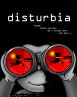 disturbia by ZookTDribit