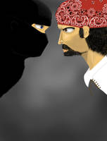 Pirates vs Ninjas: Part 3 by ZookTDribit