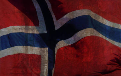 Norway by ZookTDribit