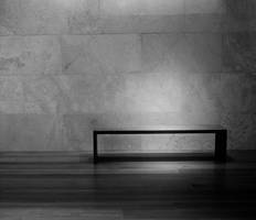 Spotlight on Empty by Konijntje