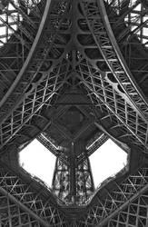 Paris by FlorisArt