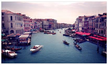 Venice '10 by FlorisArt