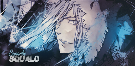 [SIGN] Squalo by Saelyaz