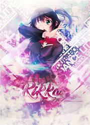 [LP] Rikka by Saelyaz