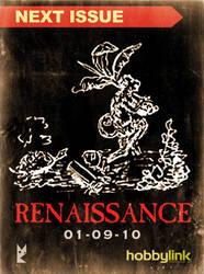 Renaissance by manilacomic-con