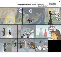 CAB7: 'Bubble, Bubble' by MarkKB