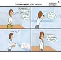 CAB11: Liar Liar by MarkKB