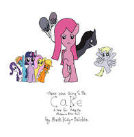 Cover: There Was Going To Be Cake by MarkKB