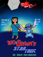Lilo and Stitch's Star Trek by MarkKB
