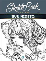 SketchBook Suu Hideto by suu-hideto