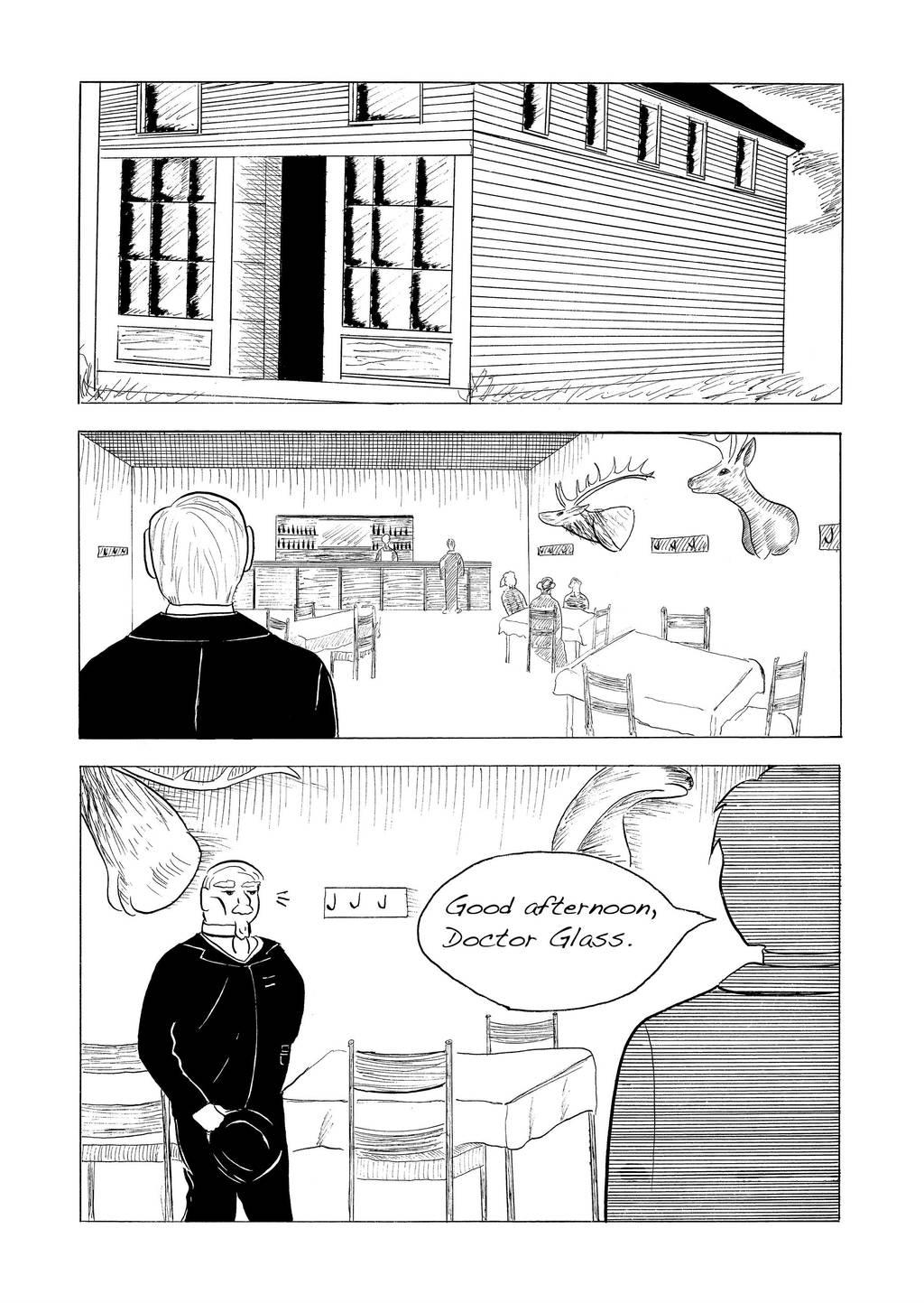 Chapter 2 Page 10 of Concerning Rosamond Grey by Hestia-Edwards