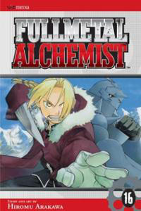 Fullmetal-alchemist-vol-16-hiromu-arakawa-paperbac by Hestia-Edwards