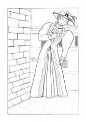 Epilogue page 16 of Concerning Rosamond Grey by Hestia-Edwards
