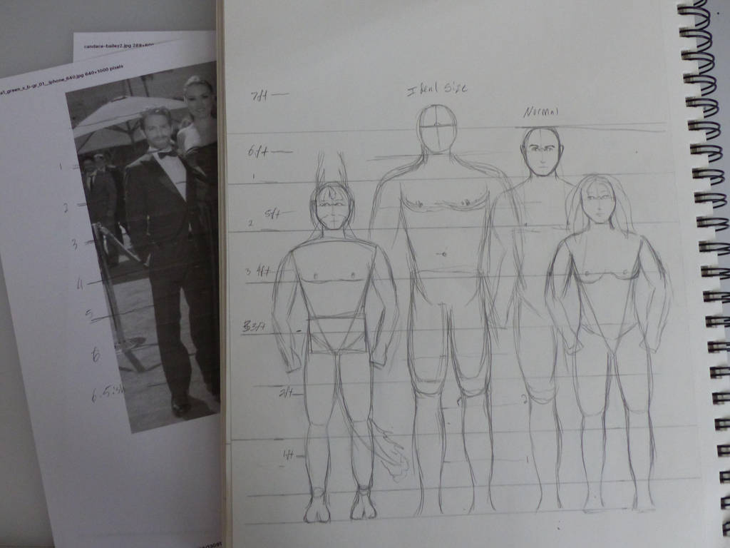 Proportions Practice by Hestia-Edwards