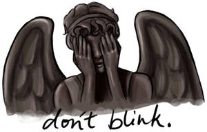 Weeping Angel by janeperson