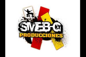 SmebG Producciones by Undesigns