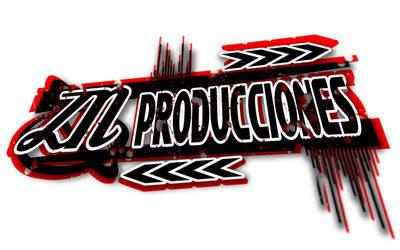 ZN Producciones Logo III by Undesigns