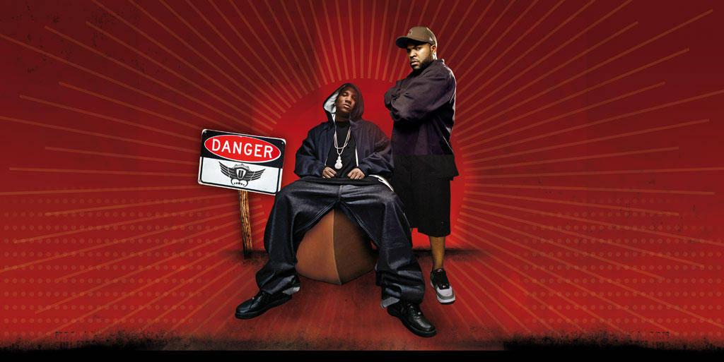 Rap Cube Jeezy by Undesigns