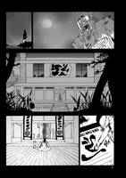 Apple Black Page 1 Teaser by WhytManga
