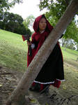 nrfw - A hunter stalks by victoryofjoy