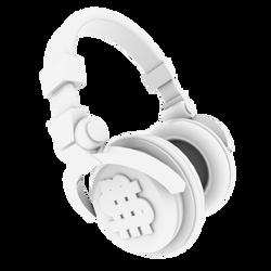 Headphones by Swift-Money