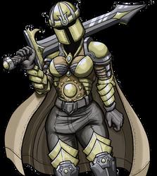 Aurora Protector by kerringer