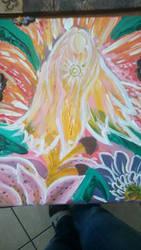 Soul Bloom by Arokachikachaka