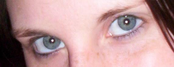 My Eyes by PrincessHellz