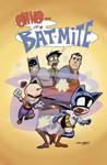Bat-Mite by ChrisMoreno