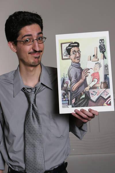 ChrisMoreno's Profile Picture