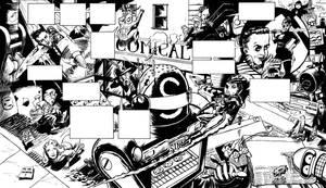 Cracked Sky Captain parody 01 by ChrisMoreno
