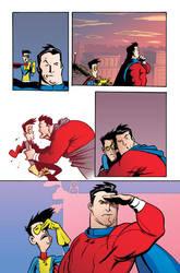 Sidekick 1, Page 5 by ChrisMoreno