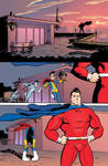 Sidekick 1, Page 4 by ChrisMoreno