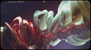 3Dcaramel by TOMYODA