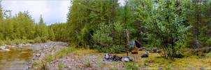 Ural Mounts 2012 . 37 by TOMYODA
