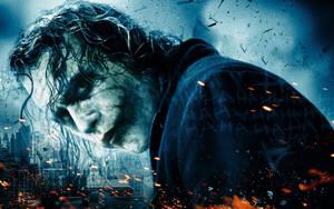 The Joker by HKCKO