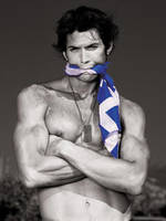 Proud to be a greek and gay by Still-AteS