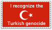 Recognize the Turkish Genocide by Still-AteS