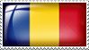 Romania Stamp by Still-AteS