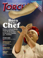 Born To Be A Chef by Grafix71