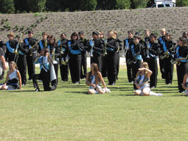 2014 North Bay Haven Charter School Band Photos by Grafix71