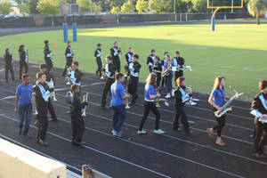 09-18-2015 NBH Marching Band Picture 01 by Grafix71