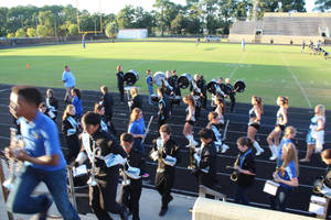 09-18-2015 NBH Marching Band Picture 08 by Grafix71