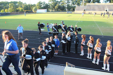 09-18-2015 NBH Marching Band Picture 12 by Grafix71