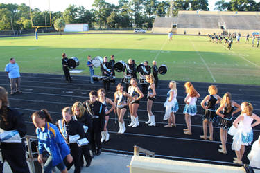 09-18-2015 NBH Marching Band Picture 13 by Grafix71
