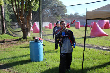September 20, 2015 Paintball Tournament Picture 01 by Grafix71