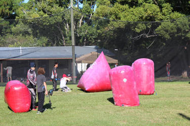 September 20, 2015 Paintball Tournament Picture 04 by Grafix71