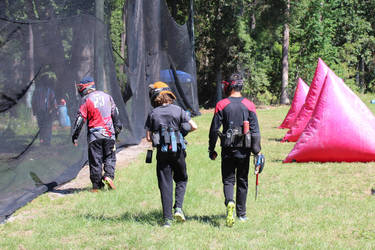 September 20, 2015 Paintball Tournament Picture 06 by Grafix71