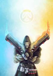 Reaper by elyJHardy
