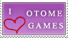 Otome Games . . by MichiKaii